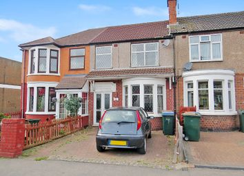 3 bed terraced house for sale in Catesby Road, Coventry CV6
