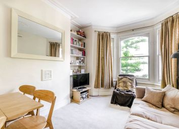 Thumbnail 4 bedroom terraced house for sale in Shorrolds Road, Fulham Broadway