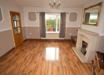 Thumbnail 3 bed semi-detached house for sale in Greengate Street, Barrow-In-Furness