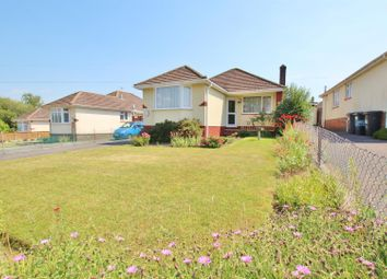 Thumbnail 2 bed detached bungalow for sale in Weldon Avenue, Bearwood, Bournemouth
