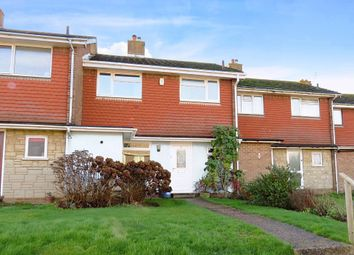 3 bed terraced house for sale in Roundacres Way, Bexhill-On-Sea TN40
