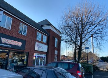Thumbnail Retail premises for sale in Union Street, Burton On Trent