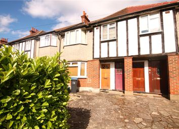 Thumbnail 2 bed maisonette for sale in Wide Way, Mitcham, Surrey