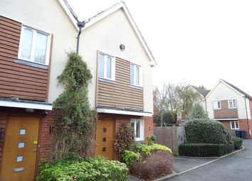 Thumbnail 3 bed semi-detached house for sale in Mayfield Gardens, New Haw