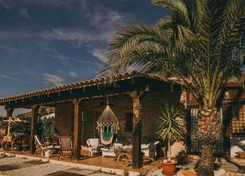 Thumbnail 3 bed villa for sale in Abanilla, Murcia, Spain
