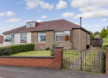 Thumbnail 2 bed semi-detached bungalow for sale in Muirpark Drive, Bishopbriggs