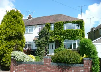 3 bed semi-detached house to rent in Brownshill Green Road, Coundon, Coventry CV6