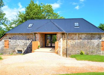 Thumbnail 3 bed barn conversion to rent in Love Barn, Totnes