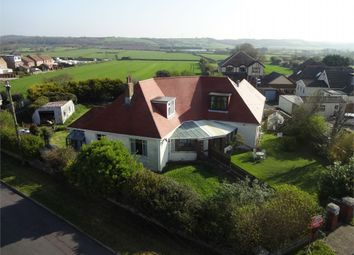 Thumbnail 3 bed semi-detached bungalow for sale in Nottage Mead, Nottage, Porthcawl, Porthcawl, Mid Glamorgan