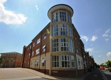 Thumbnail 2 bedroom flat to rent in Armstrong Drive, Worcester