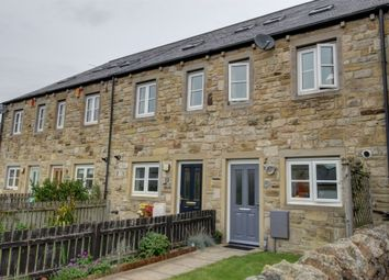 Thumbnail 4 bed mews house for sale in Hawthorn Close, Hellifield, Skipton