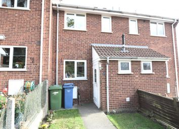Thumbnail 2 bed terraced house for sale in The Pastures, Cayton, Scarborough North Yorkshire
