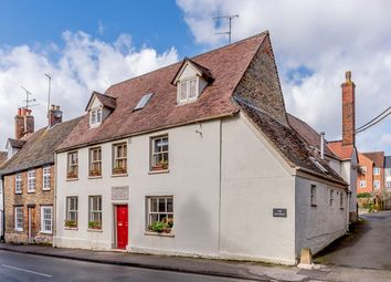 6 bed town house for sale in 27 London Street, Faringdon SN7