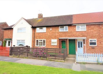 Thumbnail 3 bed terraced house for sale in Amethyst Road, Hull