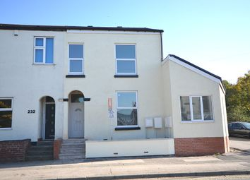 Thumbnail 2 bed flat to rent in Church Street, Westhoughton