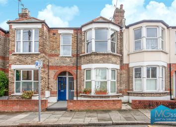 Thumbnail 2 bed flat for sale in Leslie Road, East Finchley, London