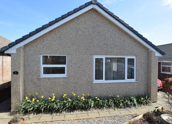 Thumbnail 3 bed detached bungalow for sale in Skiddaw Gardens, Barrow-In-Furness, Cumbria