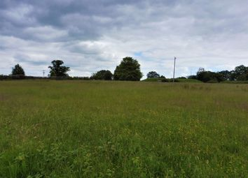 Thumbnail Land for sale in Leysters, Leominster