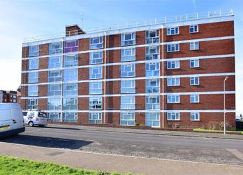 Thumbnail 2 bed flat for sale in Third Avenue, Cliftonville, Margate, Kent