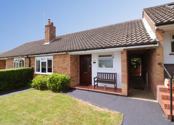 Thumbnail 2 bed end terrace house for sale in Great Munden, Ware