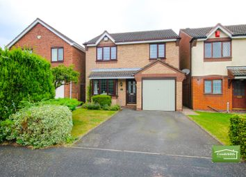 Thumbnail 3 bed detached house to rent in Colliery Drive, Walsall