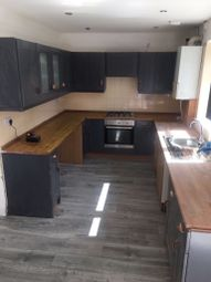 Thumbnail 3 bed end terrace house to rent in Petersfield Close, Romford