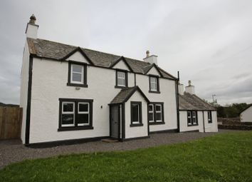 Thumbnail 4 bed detached house for sale in Crocketford, Dumfries, Dumfries And Galloway