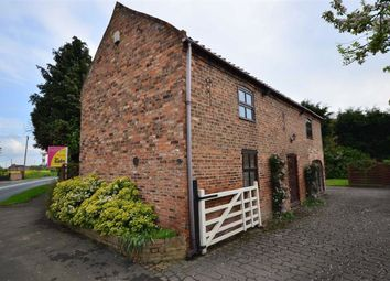 Thumbnail 2 bed detached house for sale in Wistowgate, Cawood, Selby