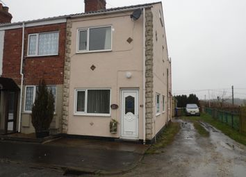 Thumbnail 2 bed terraced house to rent in Portland Street, Rawcliffe Bridge, Goole