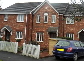 Thumbnail 2 bed terraced house to rent in Westons Hill Drive, Bristol