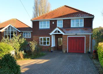 Thumbnail 5 bed property for sale in Bayview Road, Seasalter, Whitstable