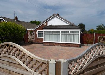 Thumbnail 3 bed bungalow for sale in Brown Lane, Heald Green, Cheadle