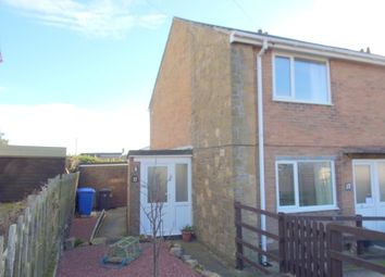Thumbnail 2 bedroom flat for sale in Longstone Crescent, Beadnell, Chathill