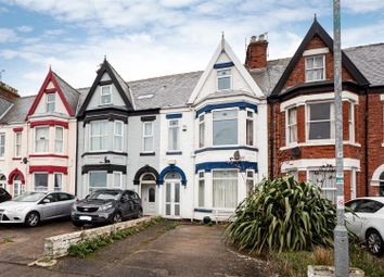 Thumbnail 5 bed town house for sale in Victoria Avenue, Hornsea