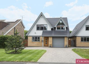 Amberley Close, Send, Woking GU23. 4 bed detached house