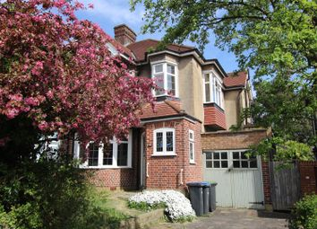 Thumbnail 3 bed semi-detached house for sale in Townsend Avenue, London