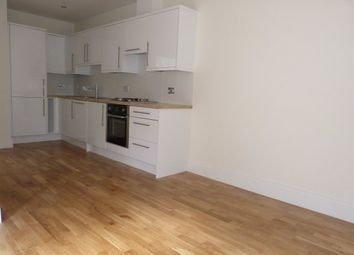 Thumbnail 1 bed flat to rent in High Street, Leatherhead, Surrey