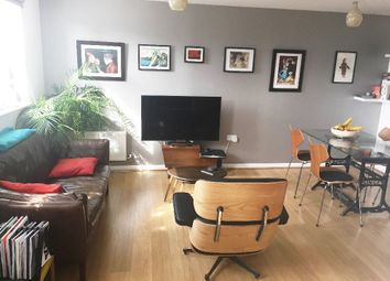 Thumbnail 2 bed flat to rent in Wharfdale Road, London