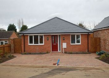 Thumbnail 3 bedroom detached bungalow for sale in Montfort Close, Duston, Northampton