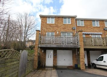 Thumbnail 2 bed end terrace house for sale in Voisey Close, Chudleigh Knighton, Chudleigh, Newton Abbot