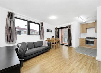 Thumbnail 2 bedroom flat for sale in Park View Court, 215 Devons Road, London