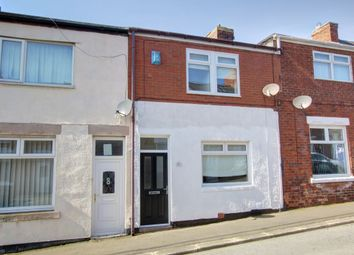 Thumbnail 3 bed terraced house for sale in Gertrude Street, Houghton Le Spring