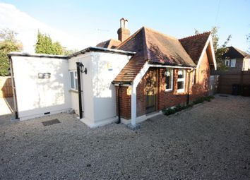 Thumbnail 2 bed bungalow to rent in Sandmore Cottage, Send Hill, Send