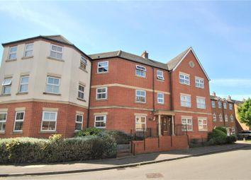 Thumbnail 2 bed flat for sale in Ratcliffe Avenue, Kings Norton, Birmingham