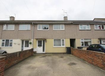 Thumbnail 3 bed terraced house for sale in Ainsworth Road, Swindon