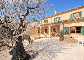 Thumbnail 5 bed country house for sale in Galilea, Calvià, Majorca, Balearic Islands, Spain