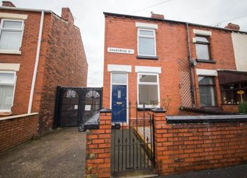Thumbnail 2 bed property for sale in Charnwood Street, St. Helens
