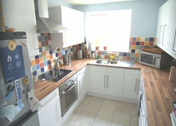 Thumbnail 2 bed flat to rent in Lark Avenue, Staines-Upon-Thames, Middlesex