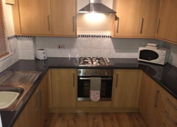 Thumbnail 2 bed terraced house to rent in Laing Gardens, West Lothian