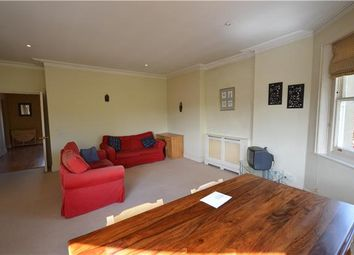 Thumbnail 2 bed flat to rent in Tff, Pembroke Road, Clifton, Bristol